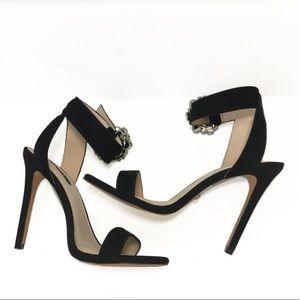 b0be11708e1f Topshop Shoes - TOPSHOP Regal Buckle Ankle Strap Stiletto Sandal